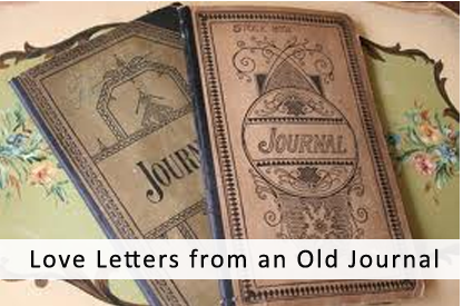 love letters from an old journal
