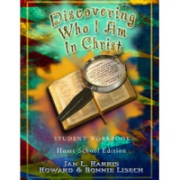 Discovering Who I am in Christ Homeschool Curriculum Review