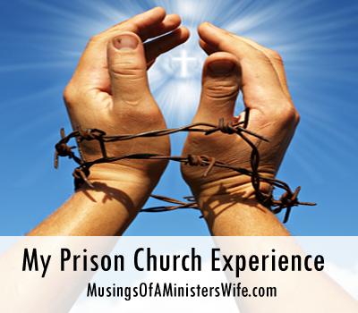 prison church