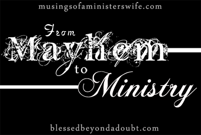 From Mayhem to Ministry
