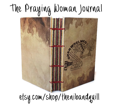 The Praying Woman Journal
