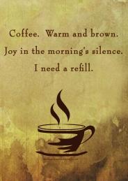 A haiku for you!